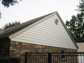 Window Siding in Houston