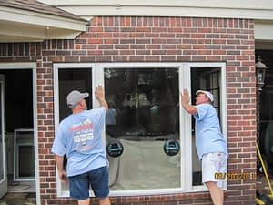 Pay-Less Siding, Window Replacement