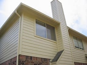 Hardie Plank Windows and Siding
