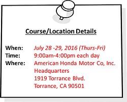 FTA Details